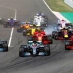Formula 1'de 2020 sezonu takvimi açıklandı