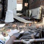 Hindistan'da patlama: Çok sayıda ölü ve yaralı var