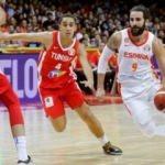 İspanya, Tunus'u farklı geçti