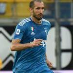 Juventus'ta Chiellini depremi! Merih...