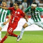 Konya'da gol düellosunda kazanan çıkmadı!