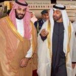 Suudi Arabistan ve BAE arasında Yemen sorunu