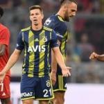Fenerbahçe, Zajc'ın menajerini İstanbul'a çağırdı!