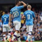 Manchester City evinde farka koştu!
