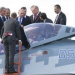 NATO yetkilisinden Türkiye ve Su-57 sorusuna ilginç tepki!