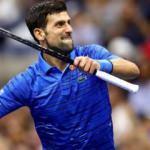 Novak Djokovic dördüncü turda