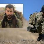 PKK'ya büyük darbe: Sözde eyalet sorumlusu öldürüldü