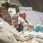 Suriye'de son bir ayda 125 sivil hayatını kaybetti