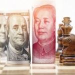 Dolarda ticaret savaşı destekli 'flash crash'