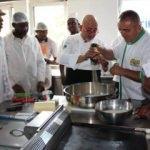 Türkiye Afrika'yla gastronomi tecrübesini paylaşmaya devam ediyor