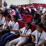Türkmen gençlere gazetecilik eğitimi
