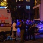 Ümraniye'de aile katliamı: 3 ölü!