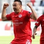 Galatasaray, Mevlüt Erdinç'i bekliyor!