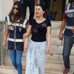 11 ayrı suçtan aranan kadın 'özel' bölmede yakalandı