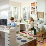 Çalışma odası nasıl dekore edilir? 2019 çalışma odası dekorasyon önerileri