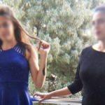 Kayıplara karışan iki genç kız bulundu