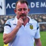 Malatyaspor'dan Sergen Yalçın açıklaması!