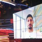 FETÖ'cü hain Enes Kanter İsrail'in maşası oldu
