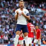 Harry Kane coştu, İngiltere fark attı!