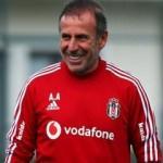 Abdullah Avcı'dan itiraf! 'Beşiktaş daha ağır bastı'