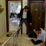 """Afili Aşk dizinde """"Kadına Şiddete Hayır"""" göndermesi alkış topladı!"""
