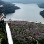 Barajlarda doluluk oranı arttı