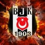 Beşiktaş'tan 6 oyuncuya veda!