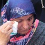 Aileler akın akın geliyor! HDP'ye büyük tepki