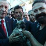 Cumhurbaşkanı Erdoğan'a sürpriz hediye!