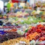 Dünya gıda fiyatları art arda 3 ay düştü