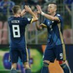 Edin Visca attı Bosna Hersek farklı kazandı!