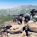 Etkisiz hale getirilen terörist askeri araca saldırının faili çıktı