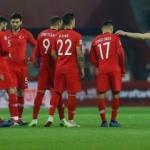 EURO 2020 Elemeleri'nde 5. hafta heyecanı