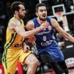 FIBA Dünya Kupası'nda günün sonuçları