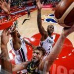 FIBA üç hakemi Dünya Kupası'ndan çıkardı!