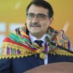 Bakan Dönmez'den 'Doğu Akdeniz' açıklaması