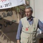 İHH Yönetim Kurulu Üyesi Ahmet Sarıkurt vefat etti