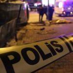 İki aile arasında silahlı kavga: 1 ölü 3 yaralı