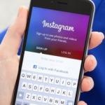 Instagram şifre yenileme! Instagram şifremi unuttum! Instagram şifre değiştirme!