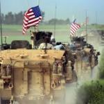 Irak'a 100'dan fazla ABD aracı girdi!