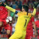 Hugo Lloris'ten Türkiye itirafı! 'O maçı...'