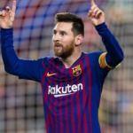 Messi'nin sözleşmesinde dikkat çeken madde!
