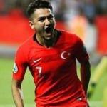 Milli Takım'da Cengiz Ünder depremi!