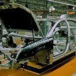 Otomotiv ihracatı ağustosta yüzde 8 arttı