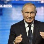 """Putin'den Trump'a: """"Hipersonik füzemizi alın, dengeyi kuralım"""""""