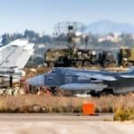Rusya, Suriye'de 2 İHA birden düşürdü!