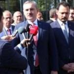 Şenocak'tan Kılıçdaroğlu'na çağrı
