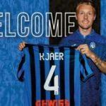 Simon Kjaer transferi resmen açıklandı!