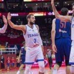 Sırbistan İtalya'yı rahat geçti!