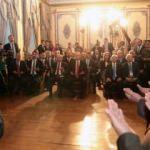 Liderler Sivas Kongresi'nin 100. yıl dönümünde bir araya geldi